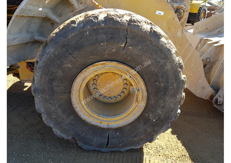 2004 Caterpillar 972G II Wheel Loader *CONDITIONS APPLY*