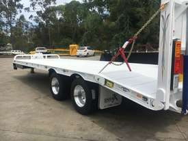 ShawX TANDEM AXLE  - picture0' - Click to enlarge