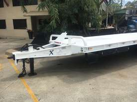 ShawX TANDEM AXLE  - picture2' - Click to enlarge