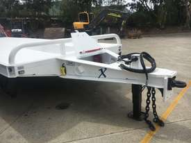 ShawX TANDEM AXLE  - picture3' - Click to enlarge