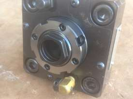 CNC Turning centre Accessories -  Milling Heads Augular / Straight  - picture2' - Click to enlarge