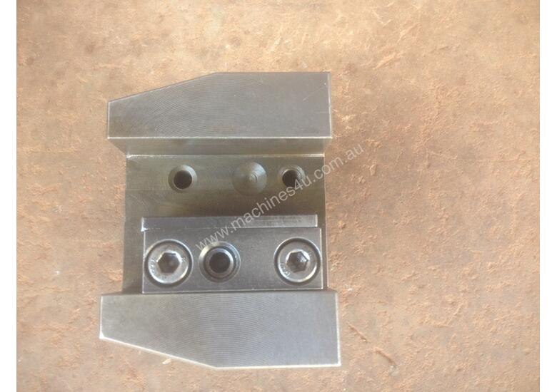 CNC Turning centre Accessories -  Milling Heads Augular / Straight