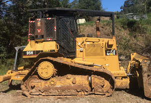 Caterpillar D5H XL Dozer CAT D5 Bulldozer DOZCATM