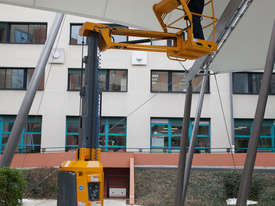 Hire Haulotte Vertical Mast Lift With Jib - picture2' - Click to enlarge
