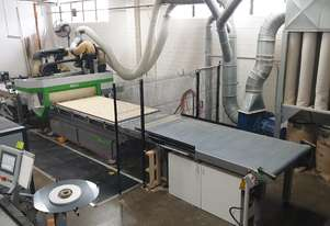 Biesse Skill GFT 12/24 with Automatic labelling