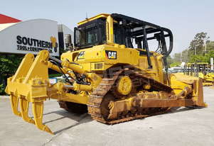 2012 Caterpillar D7R Bulldozer (Stock No. 92368) DOZCATRT
