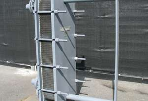 Plate Heat Exchanger - Alfa-Laval