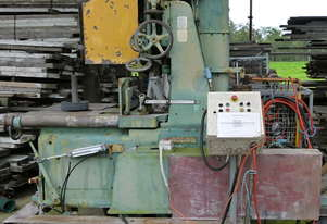 Working Robinson 48 inch Band Saw .