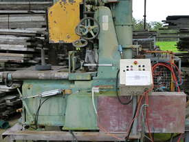 Working Robinson 48 inch Band Saw . - picture0' - Click to enlarge