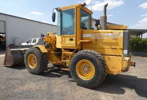 Volvo   L50C Wheel Loader