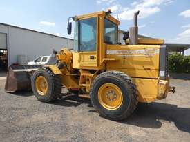 Volvo L50C Wheel Loader  - picture0' - Click to enlarge