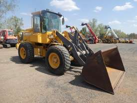 Volvo L50C Wheel Loader  - picture2' - Click to enlarge