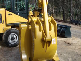 Grab Grapple 20 Ton NEW  Others Available - picture2' - Click to enlarge