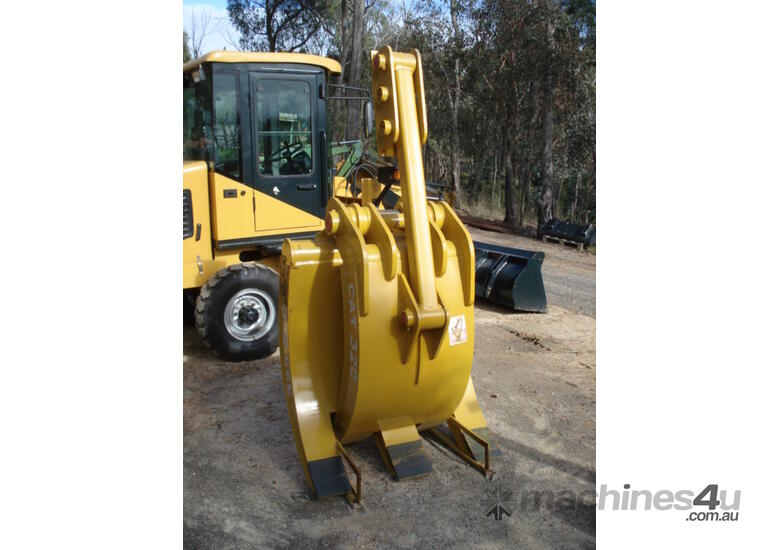 Grab Grapple 20 Ton NEW  Others Available