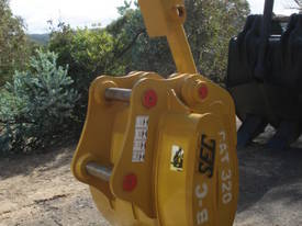 Grab Grapple 20 Ton NEW  Others Available - picture3' - Click to enlarge