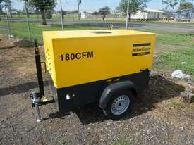 Atlas Copco LUY050-7 Air Compressor - picture0' - Click to enlarge