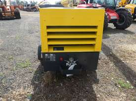 Atlas Copco LUY050-7 Air Compressor - picture2' - Click to enlarge