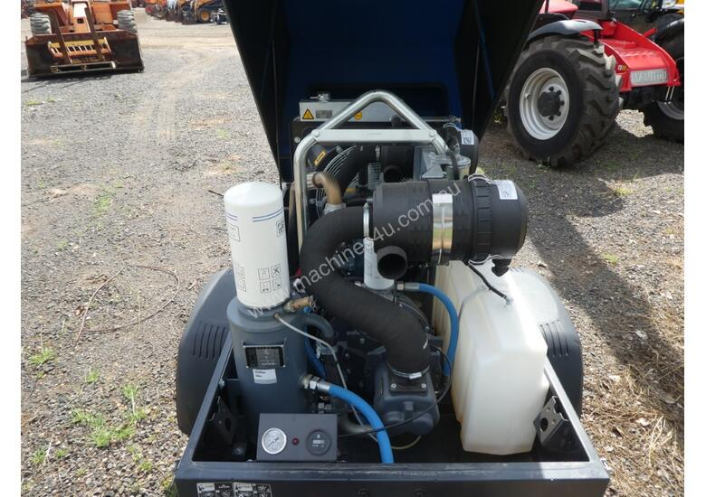 Atlas Copco LUY050-7 Air Compressor