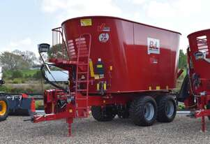 BvL V-Mix 27 - The Longer Lasting Feed Mixer Wagon
