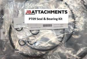 JB POWERTILT PT9 SEALS AND BEARINGS