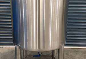 1,000ltr New Stainless Steel Tank (Made to Order)**WE ARE OPEN DURING LOCKDOWN**