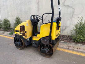 Wacker RD12A Vibrating Roller Roller/Compacting - picture1' - Click to enlarge