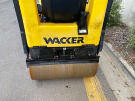 Wacker RD12A Vibrating Roller Roller/Compacting - picture2' - Click to enlarge