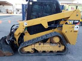 CATERPILLAR 239DLRC Compact Track Loader - picture0' - Click to enlarge
