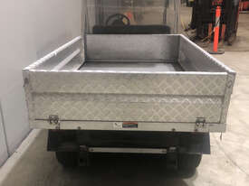Club car Carryall 6 Personnel Carrier Utility Vehicles - picture1' - Click to enlarge