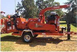 Morbark   2021 Wood Chipper