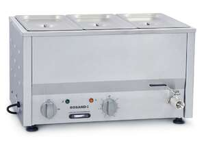 Roband BM2 Counter Top Bain Marie