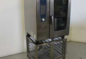 Rational SCC WE 101 10 Tray Combi Oven