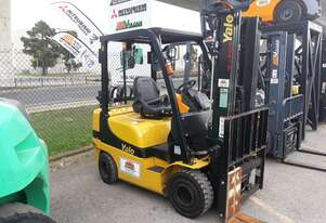 Yale   2.0ton Forklift