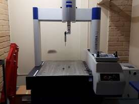 ZEISS - Measuring Machine - CONTURA G2 - picture0' - Click to enlarge