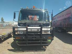 Isuzu FVZ 1400a - picture0' - Click to enlarge