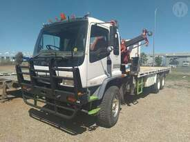 Isuzu FVZ 1400a - picture1' - Click to enlarge