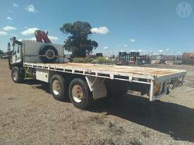 Isuzu FVZ 1400a - picture2' - Click to enlarge