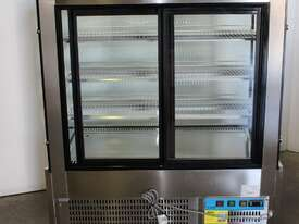 FED SL840V Refrigerated Display - picture1' - Click to enlarge