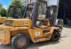 7 Tonne Caterpillar Forklift For Sale