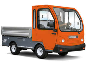 Taylor-Dunn Bigfoot 3000 Utility Vehicle