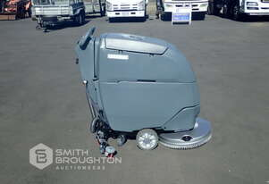 2020 ARTRED AR-S5 WALKALONG ELECTRIC SCRUBBER (UNUSED)