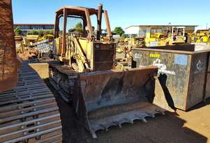 1983 Case 855C Track Loader *CONDITIONS APPLY*