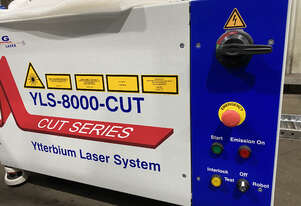 IPG Laser (Reconditioned Units)
