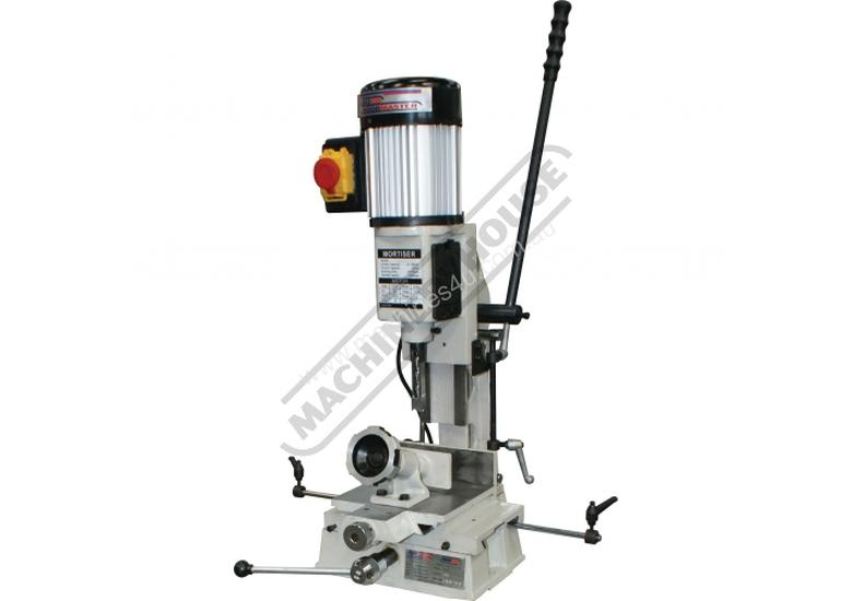 M-16 Chisel Morticer 125mm timber width capacity
