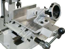 M-16 Chisel Morticer 125mm timber width capacity - picture5' - Click to enlarge