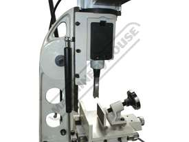 M-16 Chisel Morticer 125mm timber width capacity - picture3' - Click to enlarge