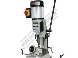 M-16 Chisel Morticer 125mm timber width capacity - picture0' - Click to enlarge