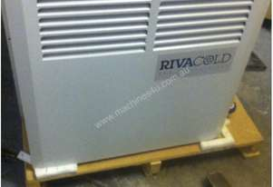 Heavy Duty Slide In Shipping Container Freezer or