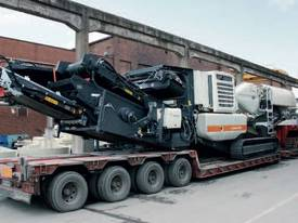 Metso LT106 - Jaw Crushers - picture0' - Click to enlarge