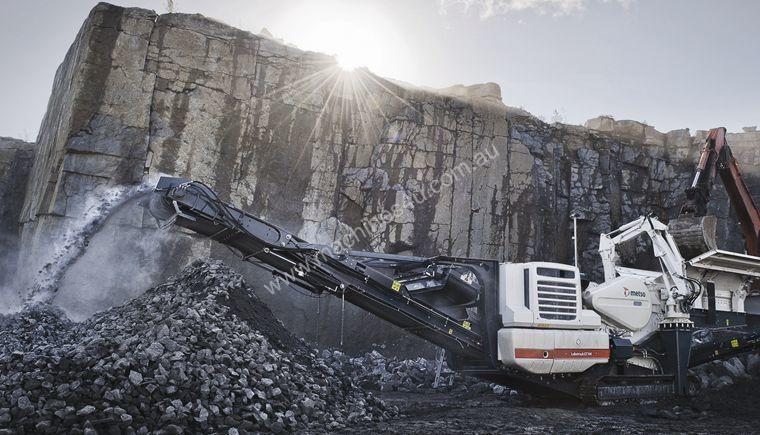 New metso LT106 Jaw Crusher in South Granville, NSW